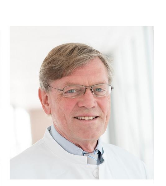 Prof. Dr. Dr. h.c. Axel Haverich